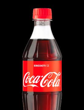 Coca Cola 0,5L